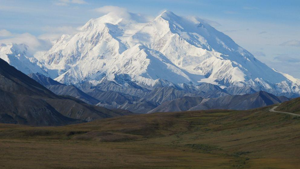 Donald Trump: I'll Change Denali Back to Mount McKinley
