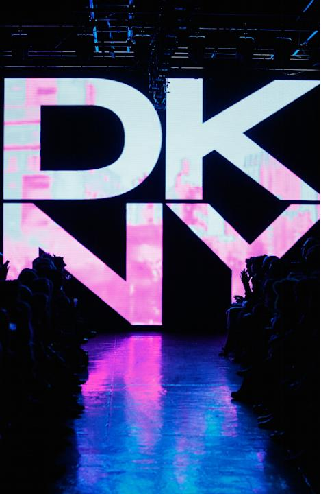 #DKNY25 Birthday Bash