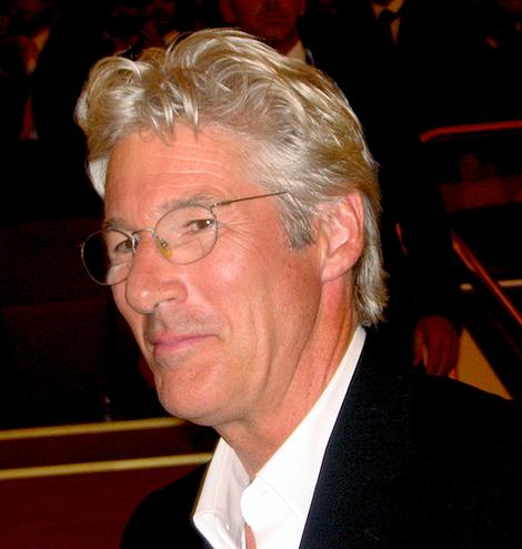 Richard Gere to Divorce Model Wife: Other Introvert-Extrovert Celebrity Marriages That Ended in Divorce