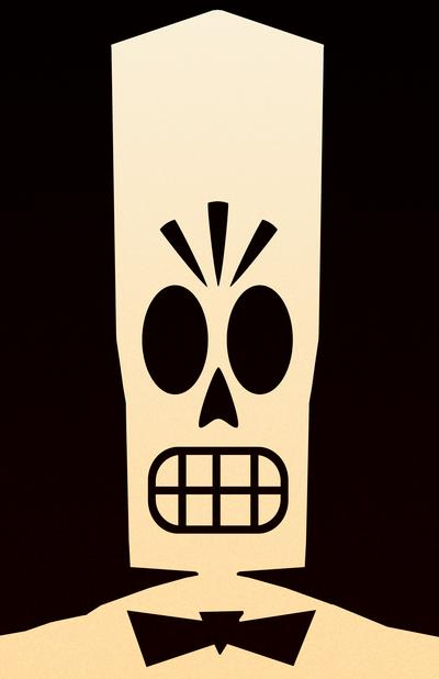 Grim Fandango Remastered might be the perfect video game remake