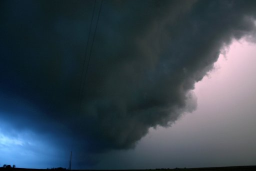 America Trembles As God Prepares to Unleash Tornadoes, Quivering Gays to Blame