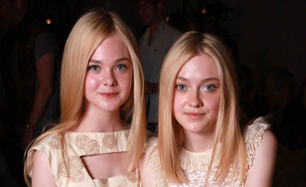 Dakota Fanning Talks About Her Younger Sister Elle's Daring Style In New Interview