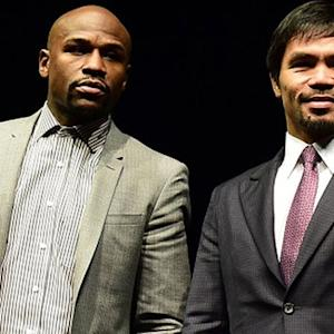 $10,973: Average Price for Pacquiao-Mayweather Ticket