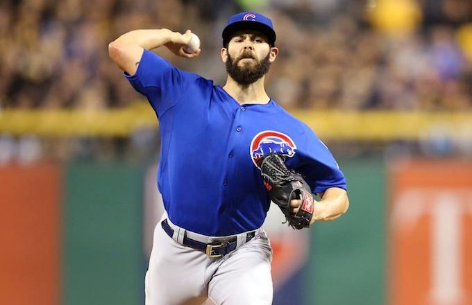Jake Arrieta Continues Dominant Run, Leads Cubs to Wild Card Game Win Over Pirates