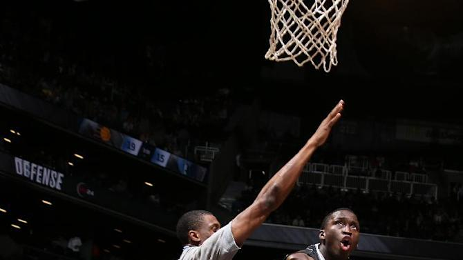 Nets clinch playoff spot after win, Pacers loss