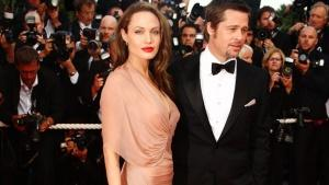 Brad Pitt, Angelina Jolie's Wedding Reportedly Happening This Weekend