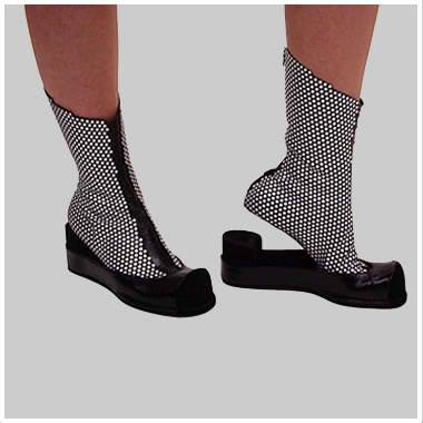 Detachable socks
