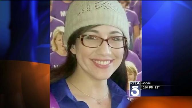 Authorities, Family Members Ask for Help in Finding Missing Santa Clarita Mother, 29