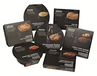 The new Heston Dine-In series from Waitrose
