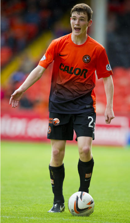 Soccer - Scottish Premiership - Dundee United v Inverness Caledonian Thistle - Tannadice Park