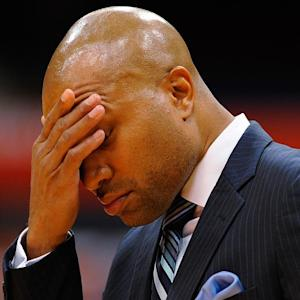 Give and Go: Derek Fisher is fired by the Knicks