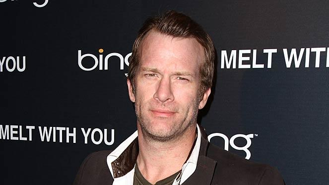 Thomas Jane I Melt With You