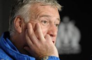 If Juventus & Marseille legend Deschamps can't solve France's problems, then no one can