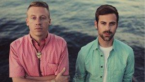 Macklemore, Ryan Lewis Sign Faux Record Deal in Funny or Die Clip (Video)