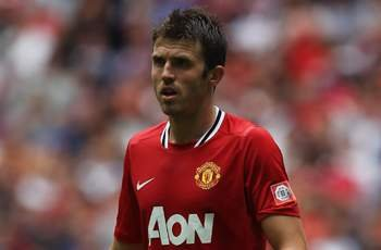 Carrick would consider England return