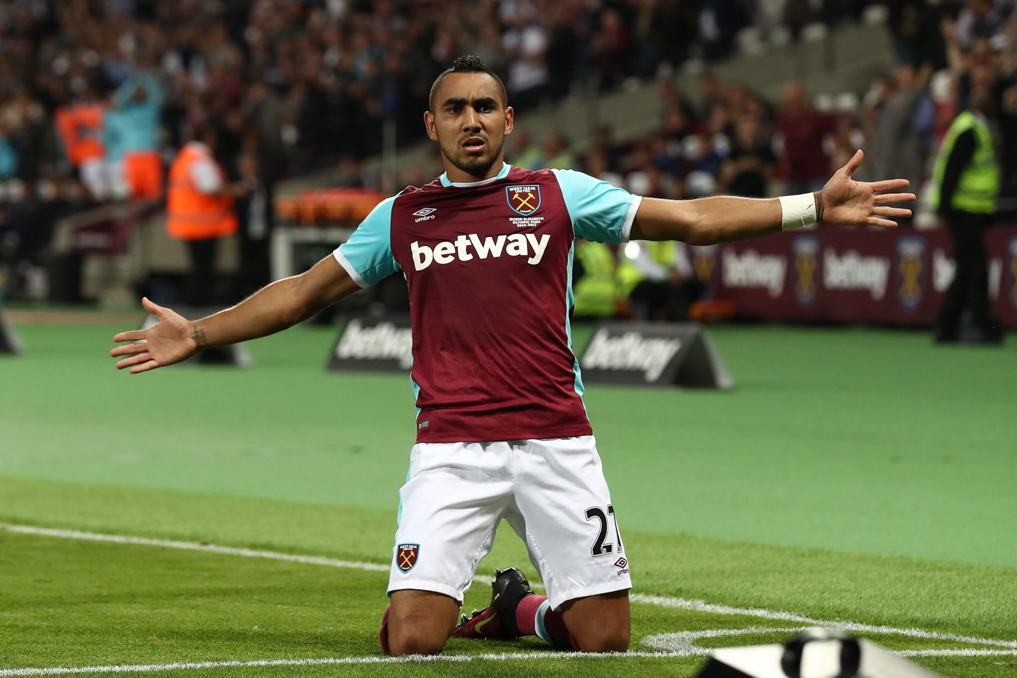 Payet 'turns down £500k a week offer from China'