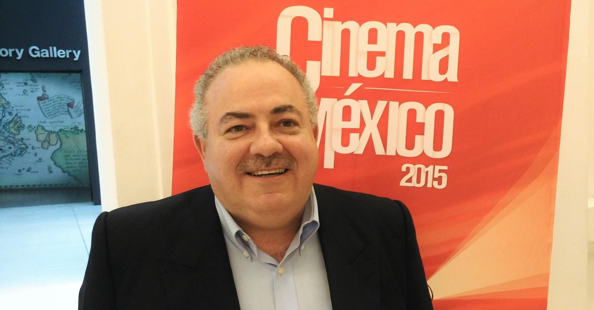Mexico, Singapore Reveal Co-Production Treaty Plans (EXCLUSIVE)