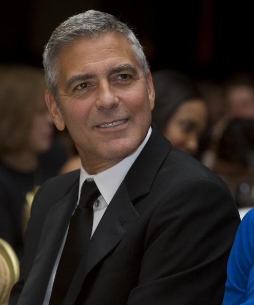 President Obama's Hollywood Backers: George Clooney, J.J. Abrams and More