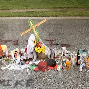 FUNERAL SERVICES SET FOR MICHAEL BROWN