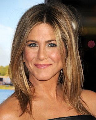 Jennifer Aniston /WireImage