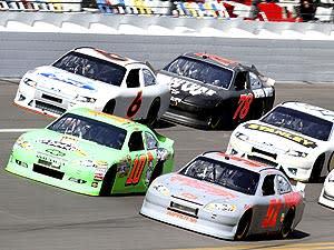 NASCAR trying to curb tandem racing at Daytona