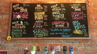Brian Luscher's Beer Picks; Barbecue Family History
