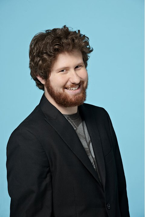 Casey Abrams, 20, from Wilmette, IL competes on the tenth season of &quot;American Idol.&quot;