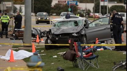 Hospital Will Not Charge Victims in Oklahoma Parade Crash for Their Care