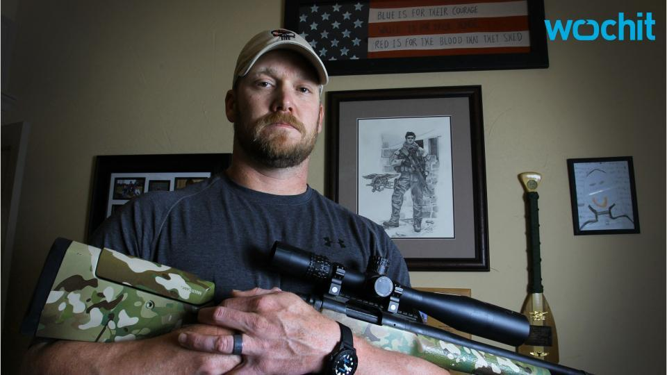 Crime and lawsuits cloud new 'American Sniper' movie