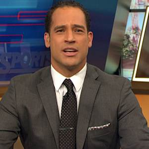 Tales from the Past: Christian Fauria