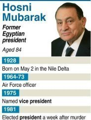 "Former Egyptian president Hosni Mubarak ""is not clinically dead,"" a medical source told AFP. ""He is in a coma and the doctors are trying to revive him."""
