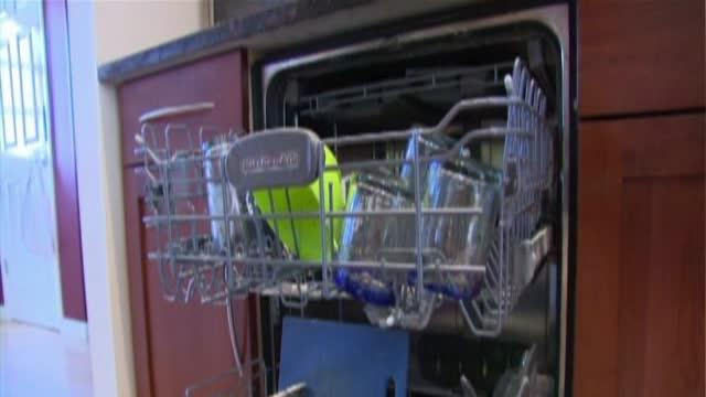 Consumer Reports tests dish detergent