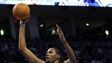 Thunder hand Celtics 5th straight loss, 119-104