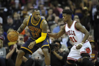 Chicago Bulls vs. Cleveland Cavaliers, NBA Playoffs 2015: Series preview, schedule and prediction