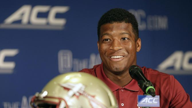 Jameis Winston: 'I learned from my mistakes'