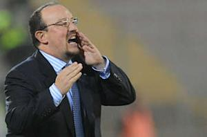 Benitez not fazed by Chelsea link with Guardiola