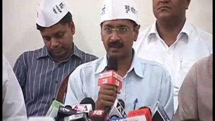 AAP shortlists 44 people for 12 assembly seats