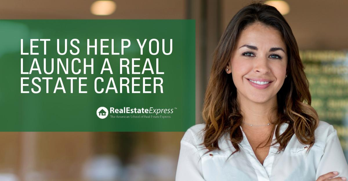 Launch your real estate career