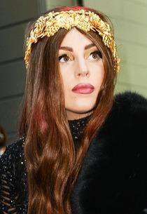 Lady Gaga | Photo Credits: Tamarra/Getty Images