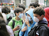 Swine Flu Outbreak Leads To Kissing Ban In Turkey