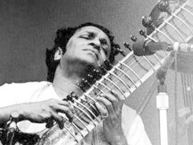 Composer Ravi Shankar Dies at 92
