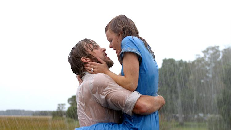 Ranking the Romances of Nicholas Sparks Movies, The Notebook