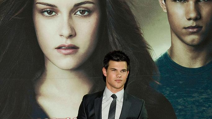 Twilight Saga Eclipse Korean Premiere 2010 Taylor Lautner