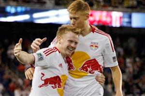 New York Red Bulls 1-0 FC Dallas: Late own goal sends Red Bulls into first