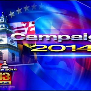 Early Voting Continues As Gubernatorial Candidates Vie For Ballots