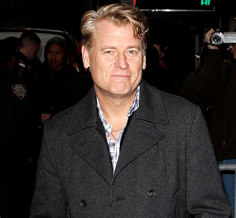 Joe Simpson Pleads Not Guilty To Two DUI Charges