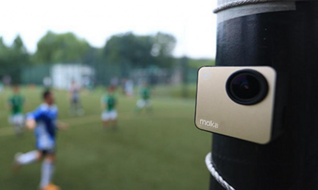 World's smallest 4k camera comes to Indiegogo