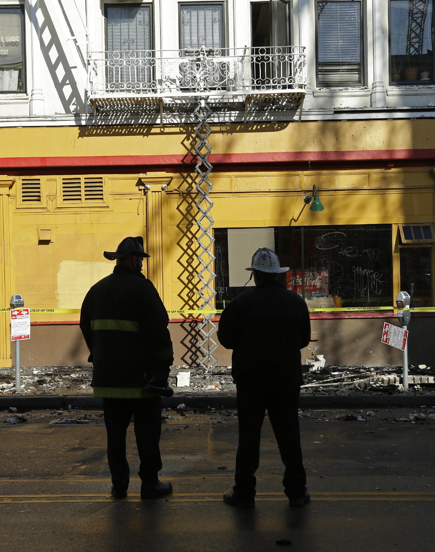 Deadly San Francisco blaze spurs look at fire alarms