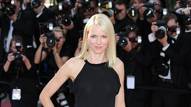 63rd Annual Cannes Film Festival 2010 Naomi Watts