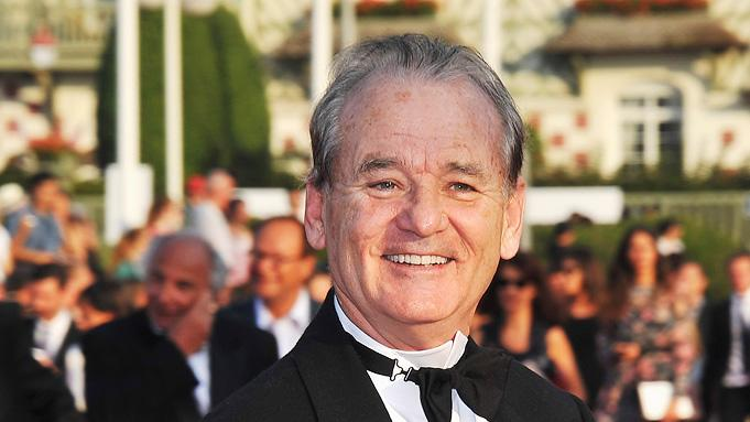 Bill Murray Birhtday